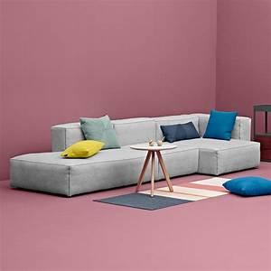 Hay Mags Soft : hay mags soft sofa configuration hay studio ~ Orissabook.com Haus und Dekorationen