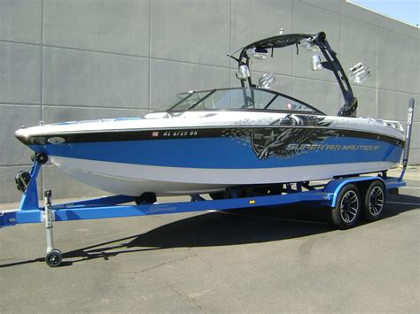 Axis Boats Az by 2012 Air Nautique 230 For Sale In Mesa Arizona