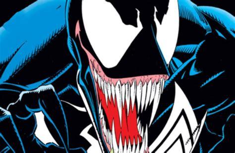 Venom Lo Spinoff Di Spiderman Ha Finalmente Una Data Di