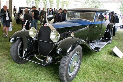 1932 Bugatti Type 41 Royale Kellner Coach Chassis