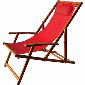 Arboria Islander Folding Sling Patio Chair-880 1303 - The