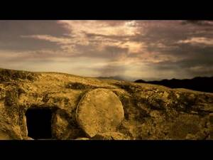 Resurrection Motion Empty Tomb | Videos2Worship ...