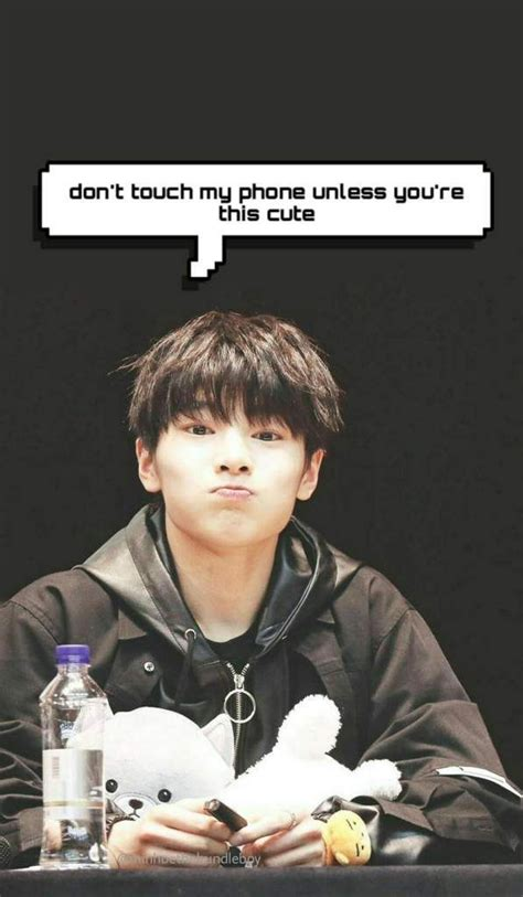 Find images and videos about kpop, text and wallpaper on we. Stray Kids Wallpapers   Stray Kids Amino   Kids wallpaper, Dont touch my phone wallpapers, Kids ...
