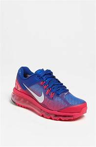 Nike 'Air Max+ 2013 Premium' Running Shoe (Women) – Womof