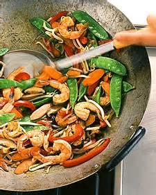 healthy wok recipes martha stewart