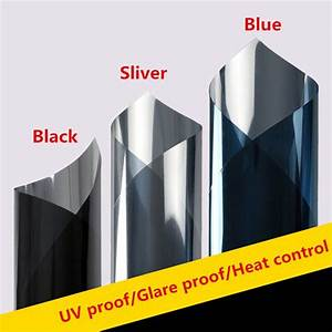 Film Anti Uv : funlife solar window film one way privacy film heat ~ Dode.kayakingforconservation.com Idées de Décoration