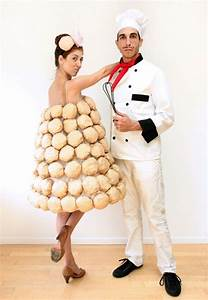 Cute Clever Halloween Costumes For Couples LunchDates