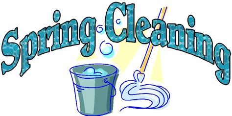 complete spring cleaning guide  residents  halifax