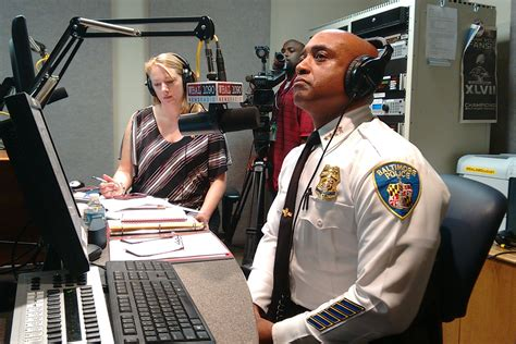 Commissioner Batts Discusses Orders Given Du
