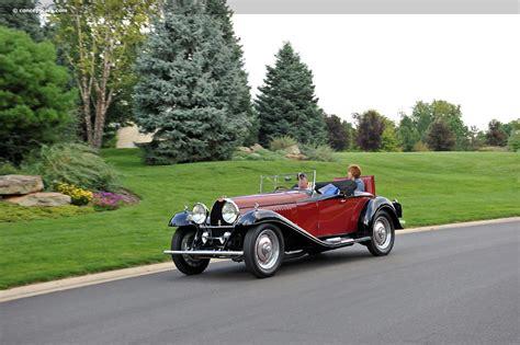 1930 Bugatti Type 50 - conceptcarz.com