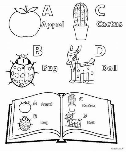 Coloring Kindergarten Pages Preschool Sheets Cool2bkids Printable