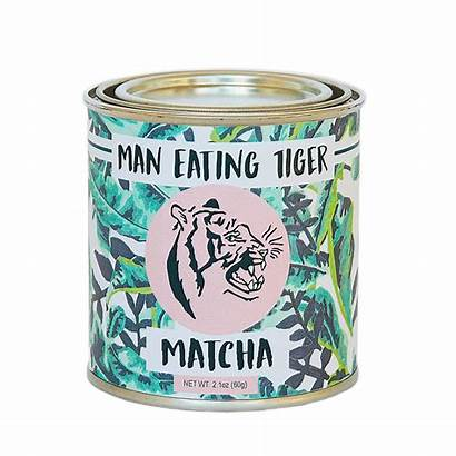 Matcha Tiger Eating Drink Reasons Should Why