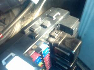 Fuse Box Got Wet   - My350z Com
