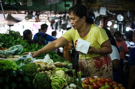 Philippine economy slows down to 6% in Q2 2018