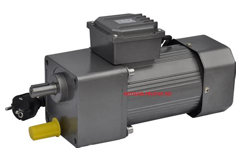 Motor Electric Auto Pret by B25120 Motoreductor Electric