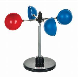 Anemometer Small  U2014 Eisco Labs