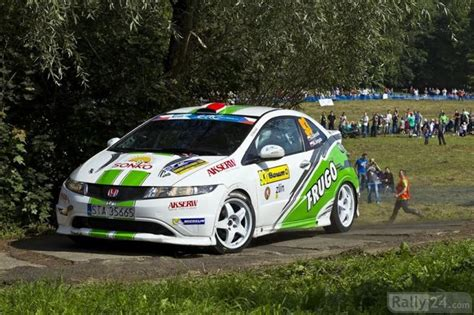 Honda Civic Type R / Rally Cars For Sale