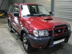 Vehicule 4x4 Occasion : voiture d 39 occasion 4 x 4 jones ~ Gottalentnigeria.com Avis de Voitures