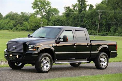 F250 Turbo Diesel Mpg by 2005 Ford F250 Turbo Diesel Mpg