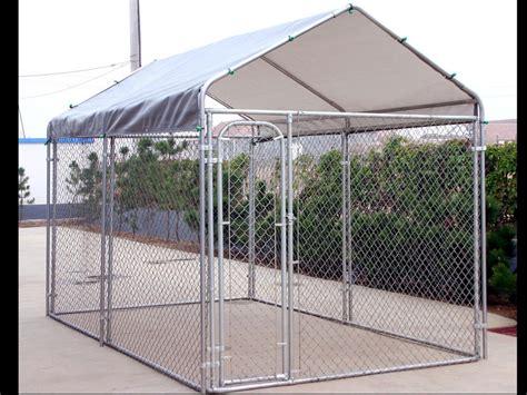 outdoor kennel outside kennels quickgarage com