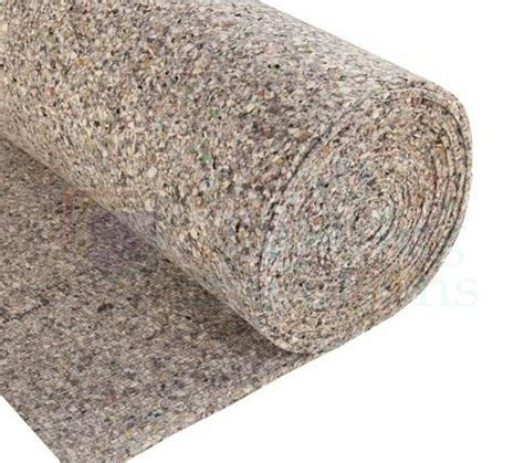 Carpet With Padding by Carpet Padding 6 Lb