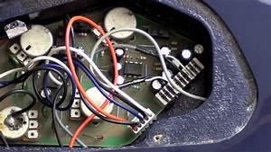 Bass Repair  Crackly Pots