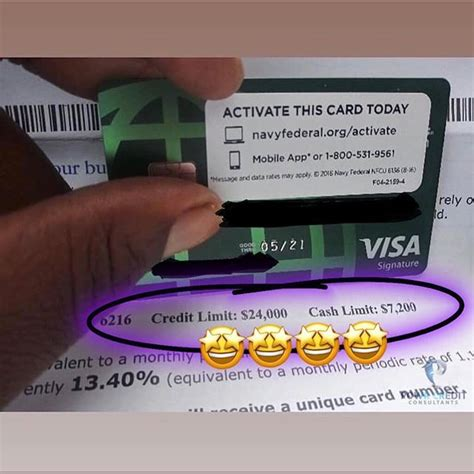 How often is it applied, and what does it really cost? Client 24k Navy Fed card #powrcredit Whats the reason you should be banking at a Credit Union ...