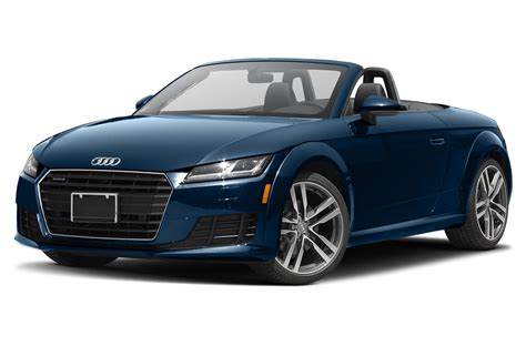 Their styling is tangentially linked at best and their prices and performance are separated by a gulf as big as the one you'll find between an audi tt rs and an r8. 2018 Audi TT MPG, Price, Reviews & Photos | NewCars.com