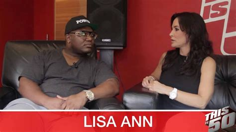Lisa Ann On Amateurs Trying To Have Sex Life After Porn