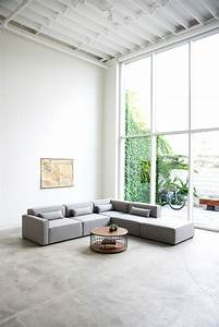 Gus* Modern's Mix and Match Modular Furniture