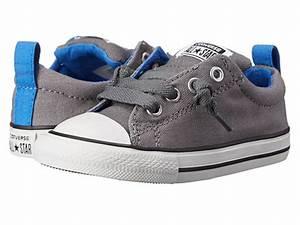 Infant Chuck Taylors Size Chart Converse Kids Chuck Taylor All Star Street Slip Infant