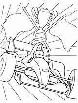 Coloring Formula Crayola Race Racecar Winner Cars Pinewood Colouring Derby Printable Sheets Needs Vroom Cub Formulas sketch template
