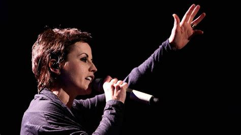 A Tribute To Dolores O'riordan