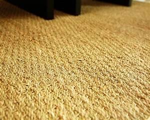 beautiful chambre avec jonc de mer un salon de style With tapis de jonc de mer