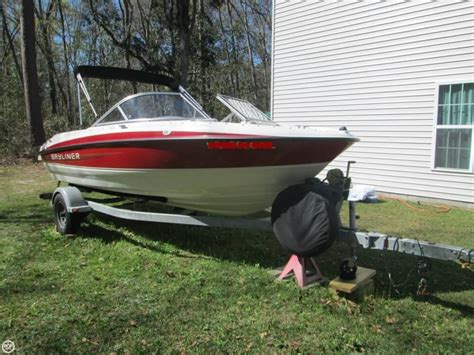 Used Bay Boats For Sale In Ga by Used Bayliner Boats For Sale In United States