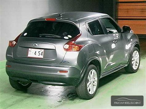 Used Nissan Juke 15rx Type V 2012 Car For Sale In Karachi