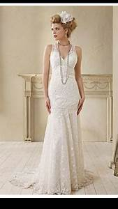 1920s inspired wedding dresses With 1920 s wedding dresses