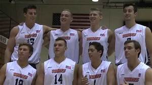 Pepperdine Men's Volleyball Home Match Preview - YouTube