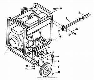 Briggs And Stratton Power Products 9221-0