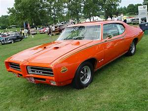 Best Muscle Cars Of All Time  Top 8