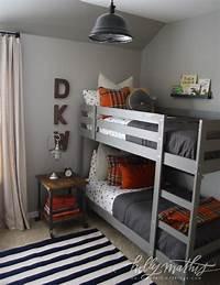 little boy room ideas A little boy room - Holly Mathis Interiors