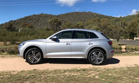 Review Audi Q5 by 2017 Audi Q5 Sport 2 0 Tdi Review Caradvice