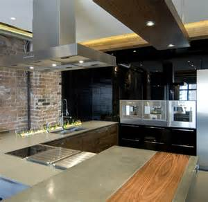 Bachelor Pad Loft Ideas