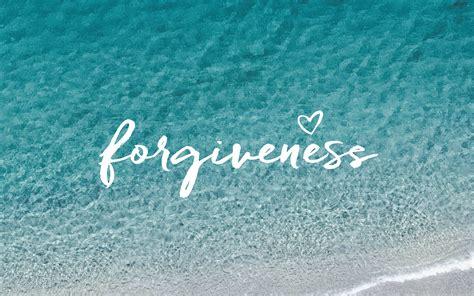 forgiveness improves physical health   achieve