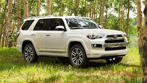 4runner Limited by 2018 Toyota 4runner Limited Future Cars