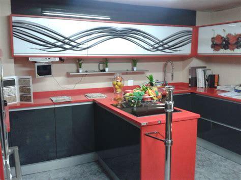 foto  de mobiliario de cocina  bano en leganes novolar