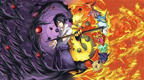 Anime 1920x1080 Naruto Shippuuden Uzumaki Naruto Uchiha