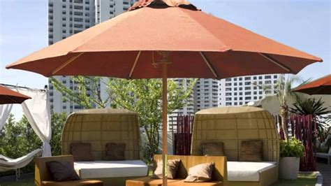 Cheap Patio Umbrellas For Sale by Deck Umbrellas For Comfortable Outdoor Entertaining