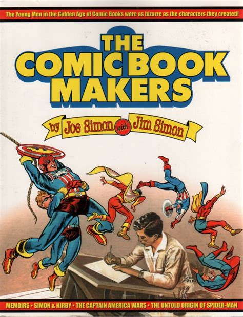 spiderfan org comics the comic book makers