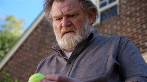 Pardon the lack of artistry in the image. Stephen King's 'Mr. Mercedes' hits TV in the slow lane, but that's not a bad thing - LA Times